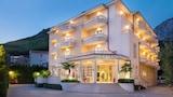 Choose This Luxury Hotel in Gradac