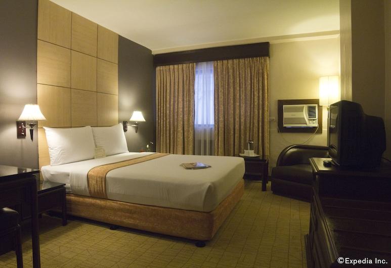 海濱大廈飯店, 馬尼拉