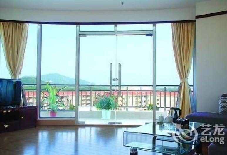 Fenglaiyi Hotel - Guangzhou, Cantón, Habitación