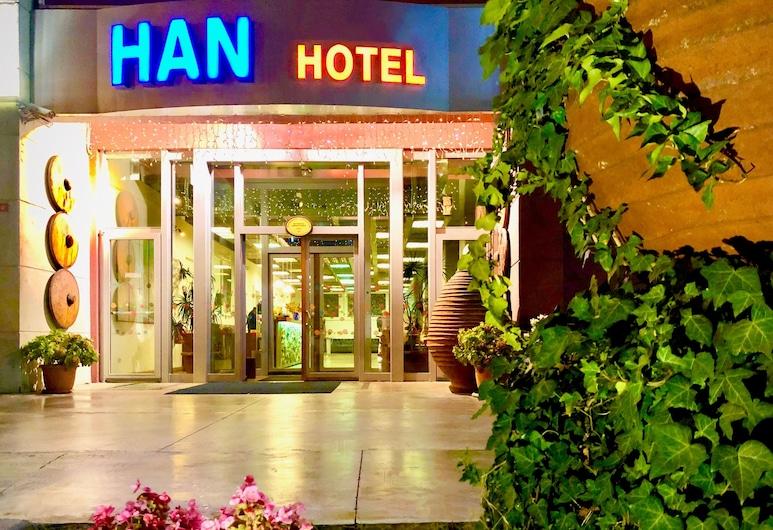 Han Hotel, Istanbul
