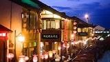 Hotell i Suzhou