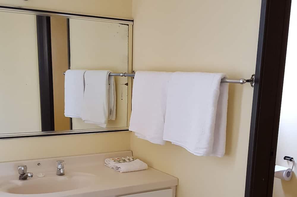 開放式客房, 按摩浴缸 - 浴室