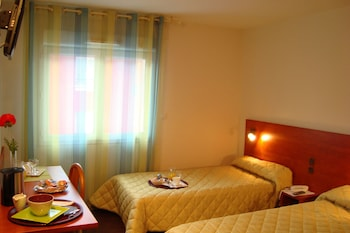 Picture of Residence Le Soleil in Lourdes