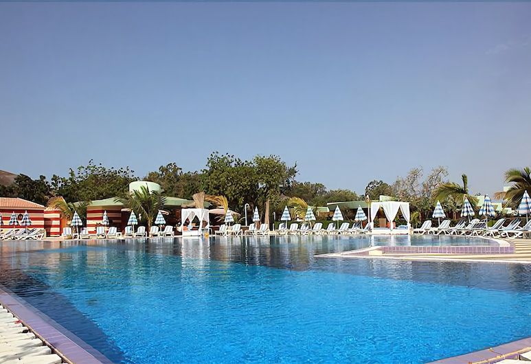 Les Amaryllis Saly, Mbour, Outdoor Pool