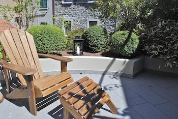 Hình ảnh Nenè - Accommodation Il Vicolo tại Bellagio