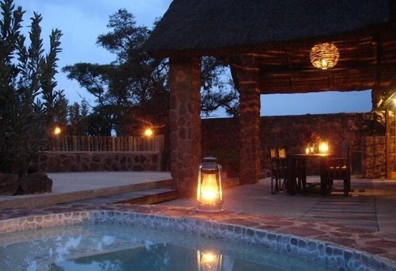 Abloom Bush Lodge & Spa Retreat, Cullinan