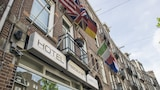 Book this Free Breakfast Hotel in Amsterdam