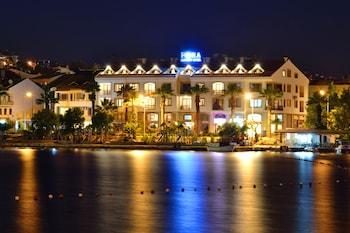 Fotografia do Fora Apart Hotel em Datca