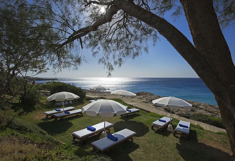 Grecian Sands Hotel, Ayia Napa, Playa