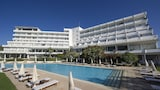 Choose This 4 Star Hotel In Ayia Napa