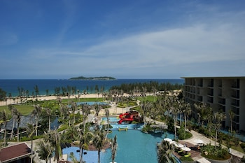 Picture of DoubleTree Resort by Hilton Hotel Sanya Haitang Bay in Sanya