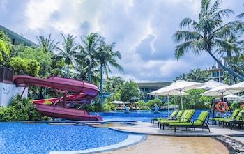 Bild vom DoubleTree Resort by Hilton Hotel Sanya Haitang Bay in Sanya