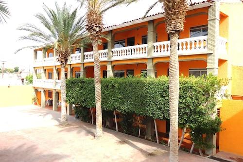 拉哈辛達德拉蘭哥斯達羅亞飯店/
