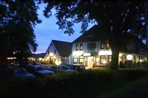 โรงแรมชูทเซินโฮฟ