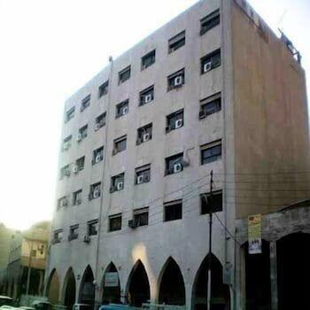 Foto Asia Hotel di Amman