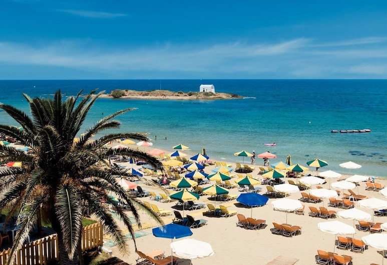 Philoxenia Hotel & Spa, Malia, Pantai