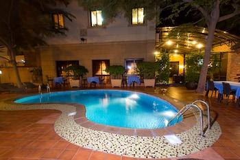Foto Victoria Crown Plaza Hotel di Lagos