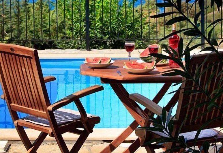 Istron Collection Villas, Agios Nikolaos, Outdoor Pool