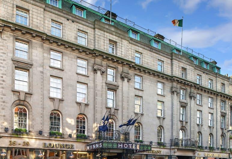 Wynn's Hotel, Δουβλίνο