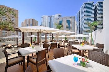 Fotografia do Golden Sands Hotel Sharjah em Sharjah