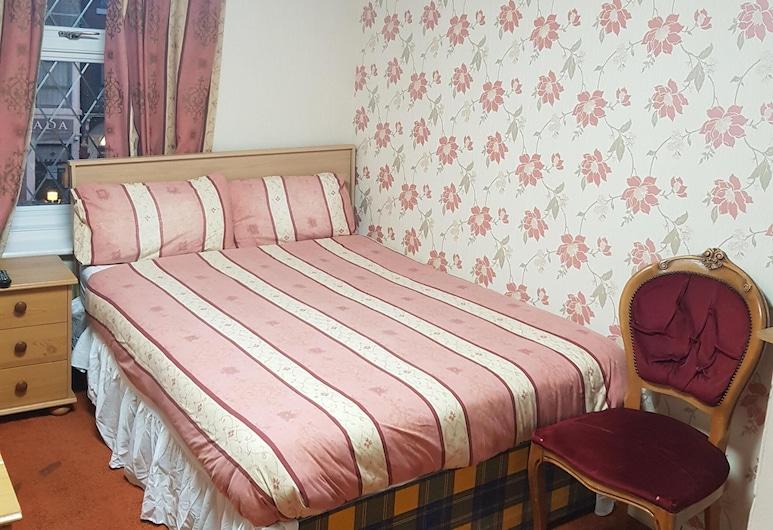The Albany Hotel, Blackpool, Dobbeltværelse - eget badeværelse, Værelse