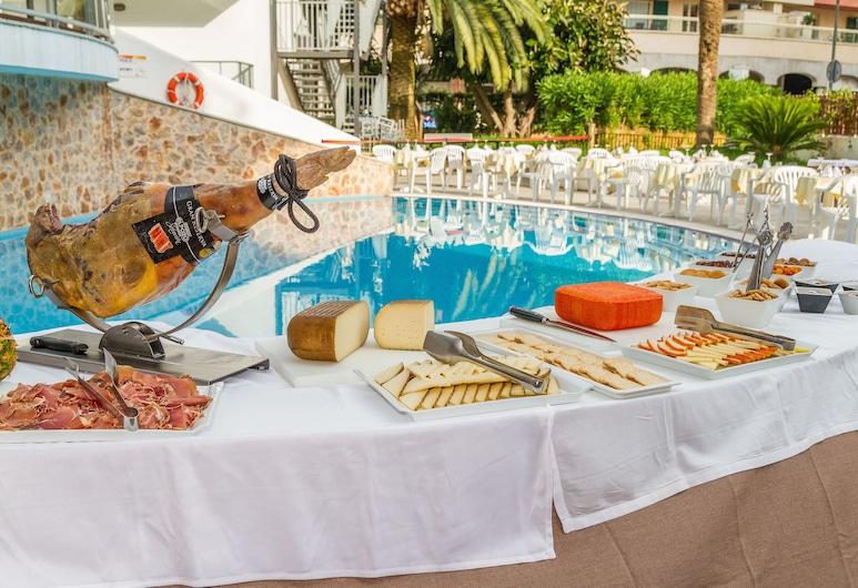 Eix Alcudia Hotel - Adults Only, Alcúdia, Piscina al aire libre