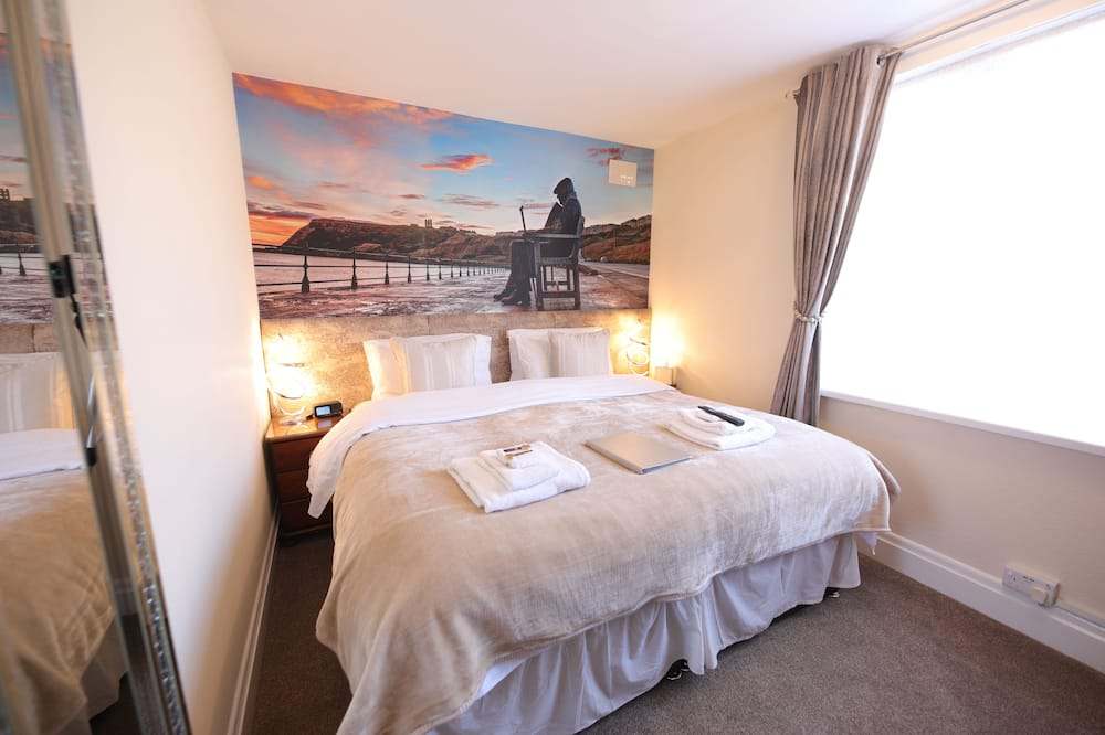 Pokój dwuosobowy z 1 lub 2 łóżkami, standardowy - Pokój