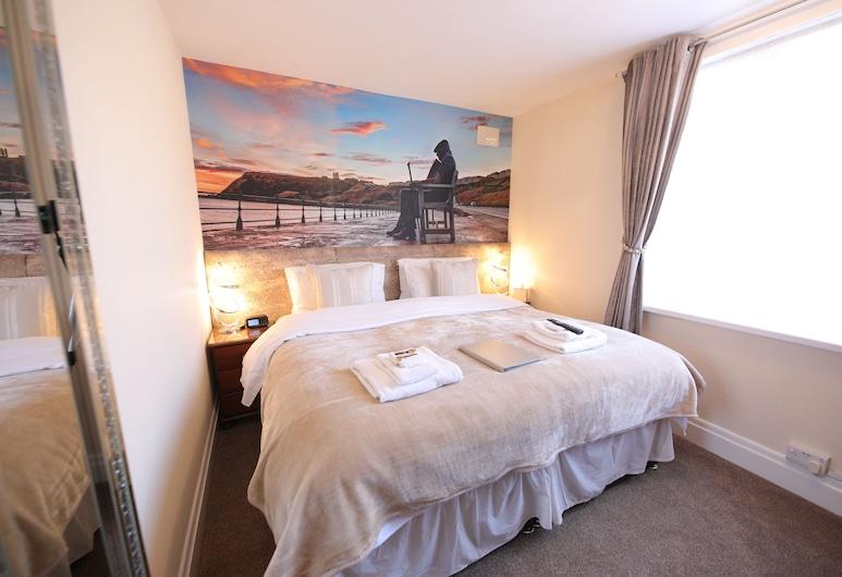 Toulson Court, Scarborough, Pokój dwuosobowy z 1 lub 2 łóżkami, standardowy, Pokój