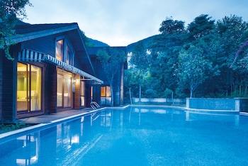 深圳深圳茵特拉根華僑城酒店的相片