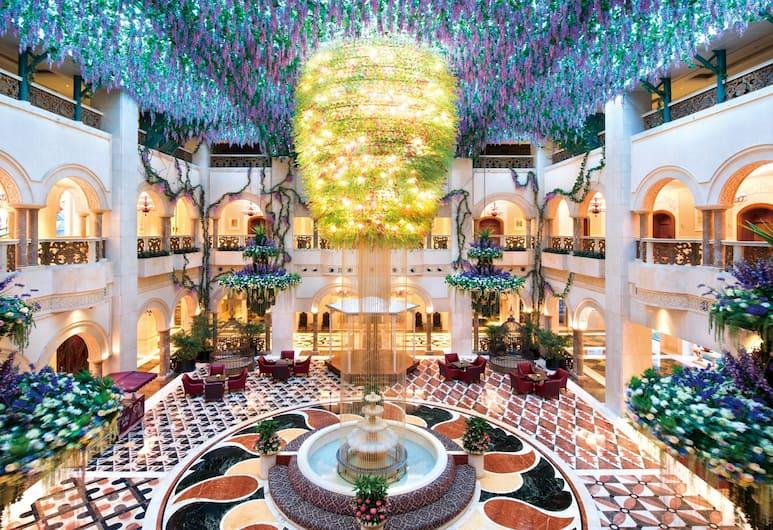 The Interlaken OCT Hotel Shenzhen, Shenzhen, Lobby