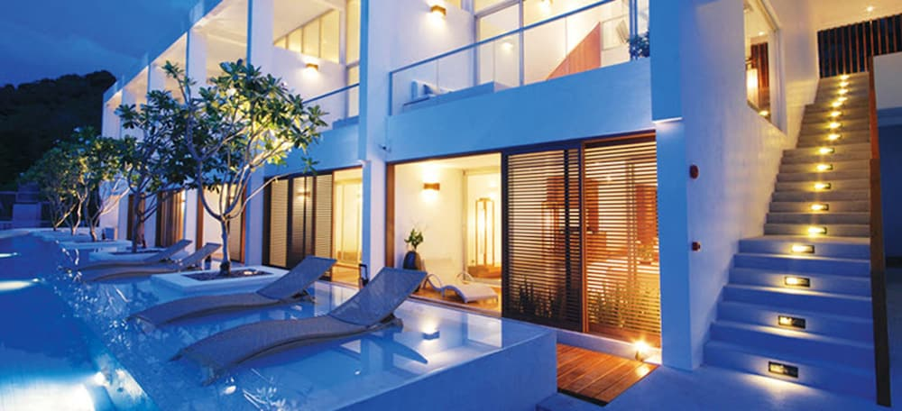 The Quarter Resort Phuket, Choeng Thale
