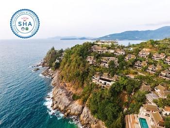 Naktsmītnes Ayara Kamala Resort & Spa attēls vietā Kamala
