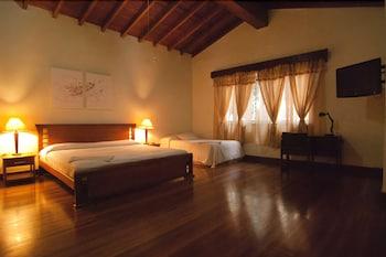 麥德林普拉多 61 號旅館的相片