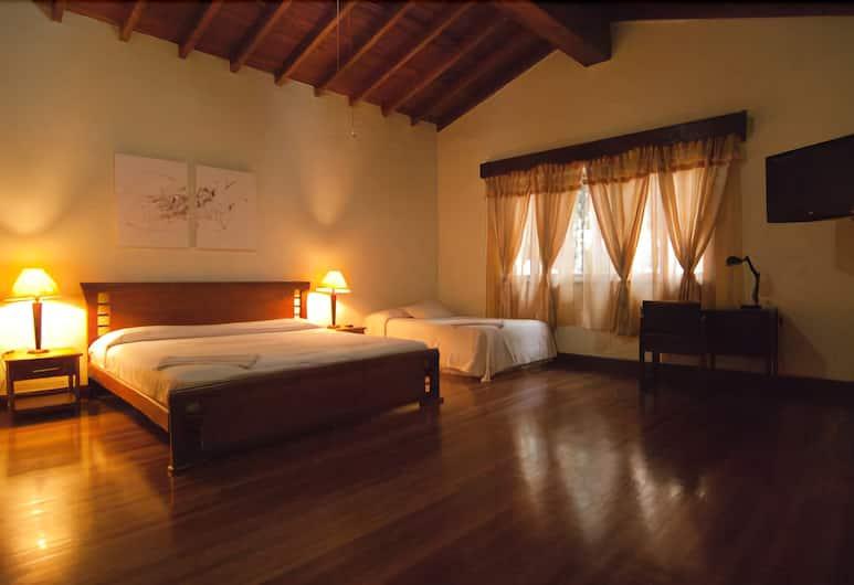 61Prado Guesthouse, Medellin, Juniorsvit, Gästrum