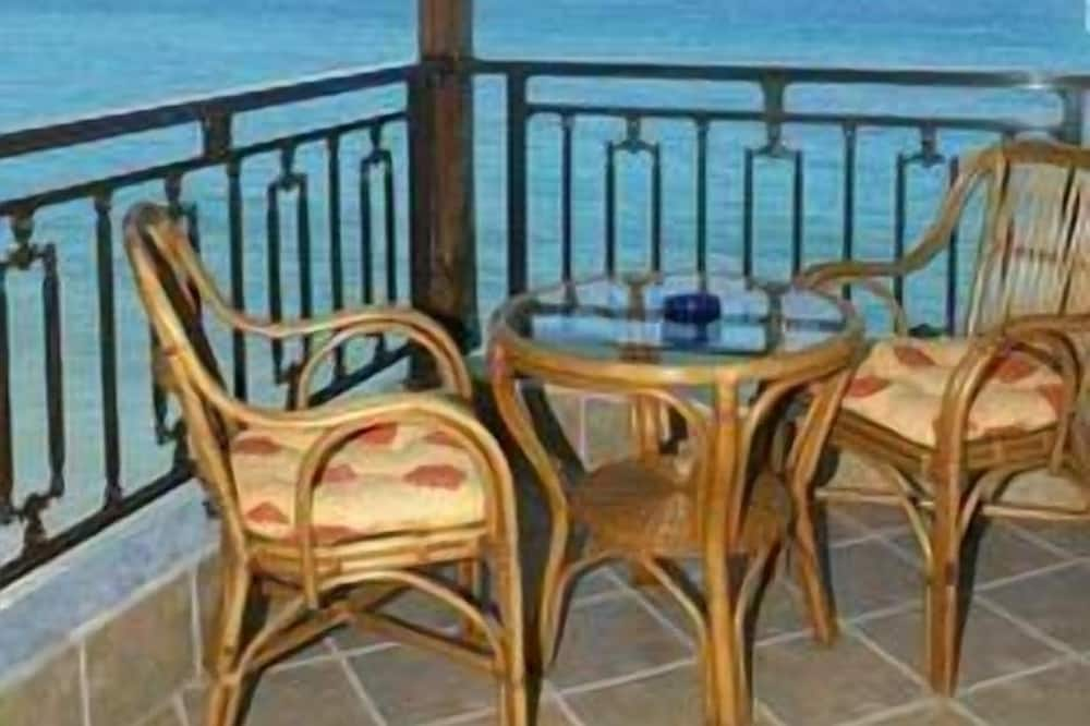 Habitación familiar (Winter Sale) - Balcón