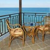 Kambarys šeimai (Winter Sale) - Balkonas