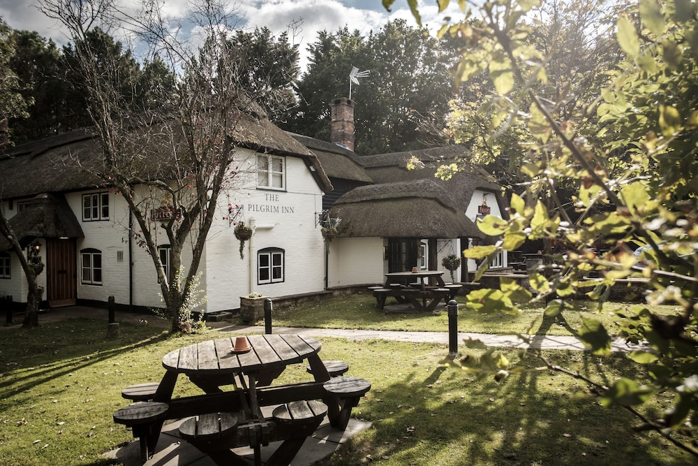 The Pilgrim Inn, Southampton
