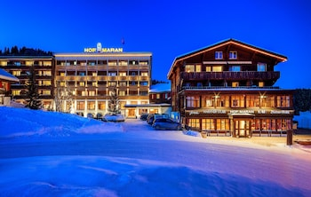 Picture of Golf- & Sporthotel Hof Maran in Arosa