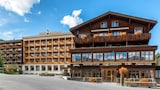 Book this Free wifi Hotel in Arosa