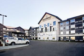 Picture of Sandman Signature Edmonton South Hotel in Edmonton