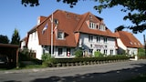 ภาพ Haus Park-Pension ใน Laboe