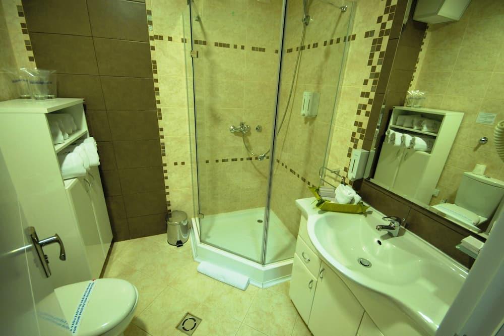 Suite, 2Schlafzimmer - Badezimmer