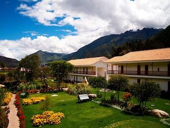 印加聖谷阿古斯托烏魯班巴飯店的相片