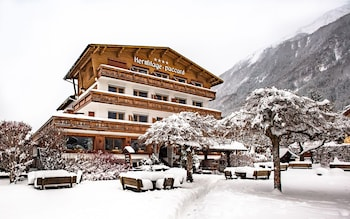 Picture of Hôtel Hermitage in Chamonix-Mont-Blanc