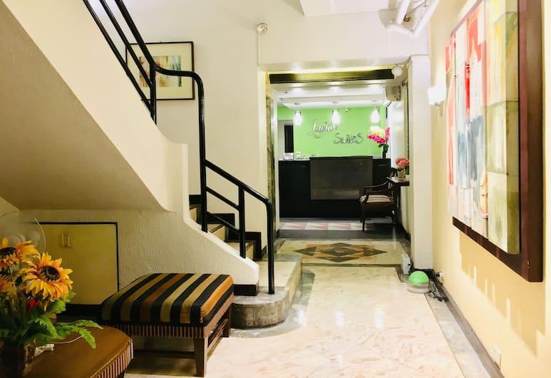 Jupiter Suites, Makati