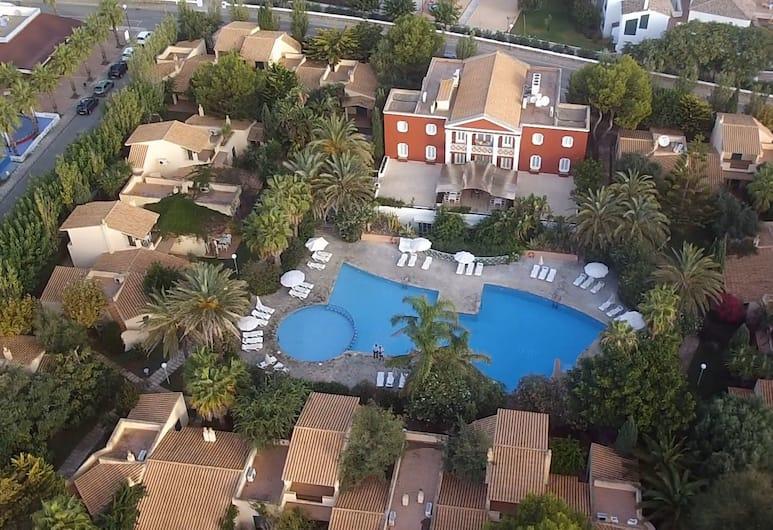 普韋布洛米諾奎公寓酒店, Ciutadella de Menorca