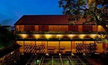 Fotografia do Rumah Turi Eco Hotel em Surakarta