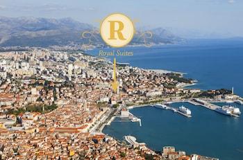 Image de Royal Suites à Split