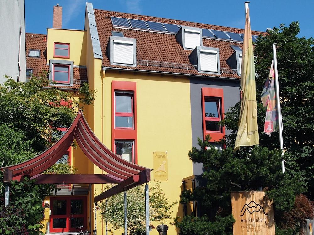 Avenon Privat-Hotel Am Steinberg, Roethenbach an der Pegnitz