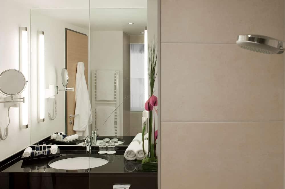 Izba typu Superior, 2 jednolôžka - Kúpeľňa